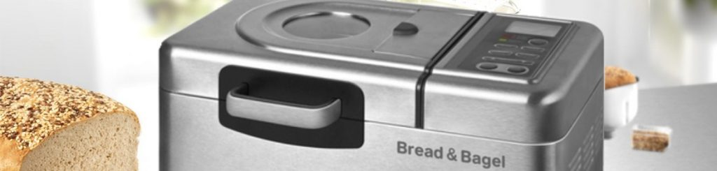la machine a pain : un appareil multifonctions facile à utiliser