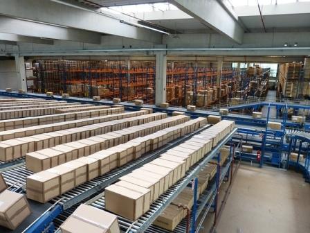 Les tableaux de bord des logiciels Acteos fournissent des données spécifiques pour optimiser la logistique!