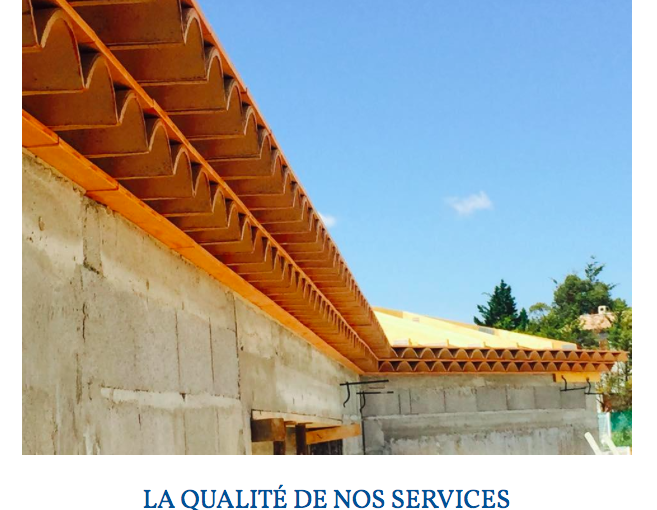 construction maison contemporaine var