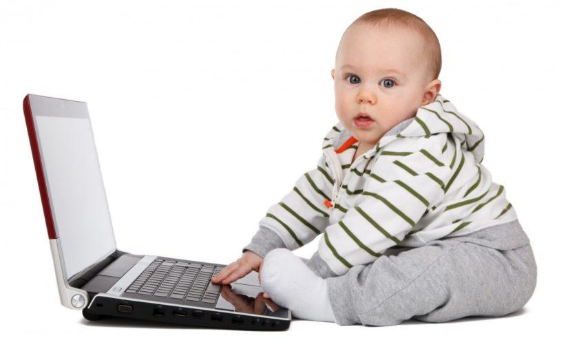 Pour aménager une chambre dans laquelle bébé se sent bien, optez pour la marque Quax