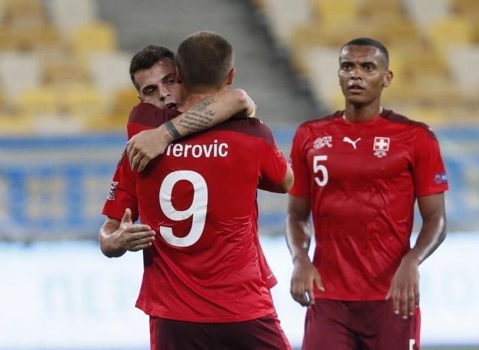 Après avoir sorti les Champions du monde, la Suisse parviendra-t-elle à se défaire de la Roja ?